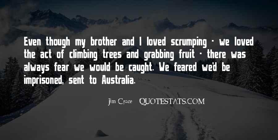 Jim Crace Quotes #527606