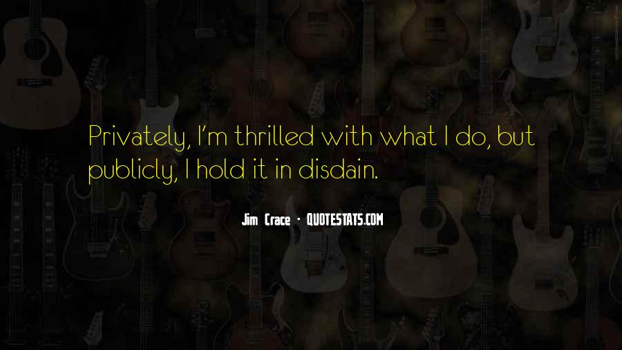 Jim Crace Quotes #547119