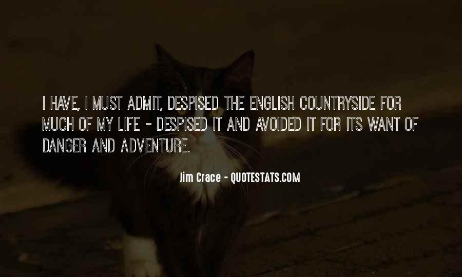 Jim Crace Quotes #549210