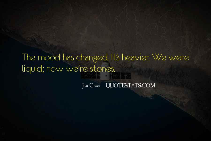 Jim Crace Quotes #731945