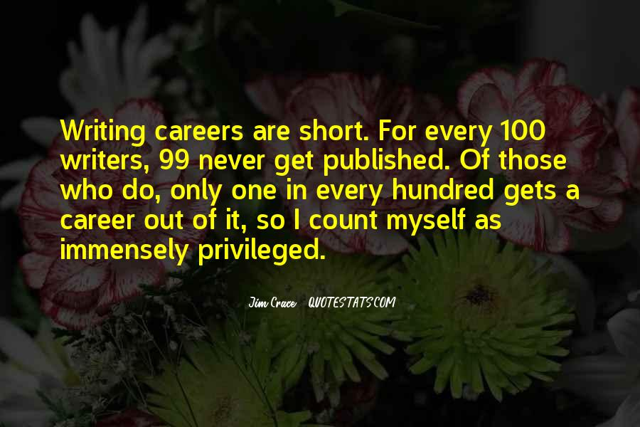 Jim Crace Quotes #801521