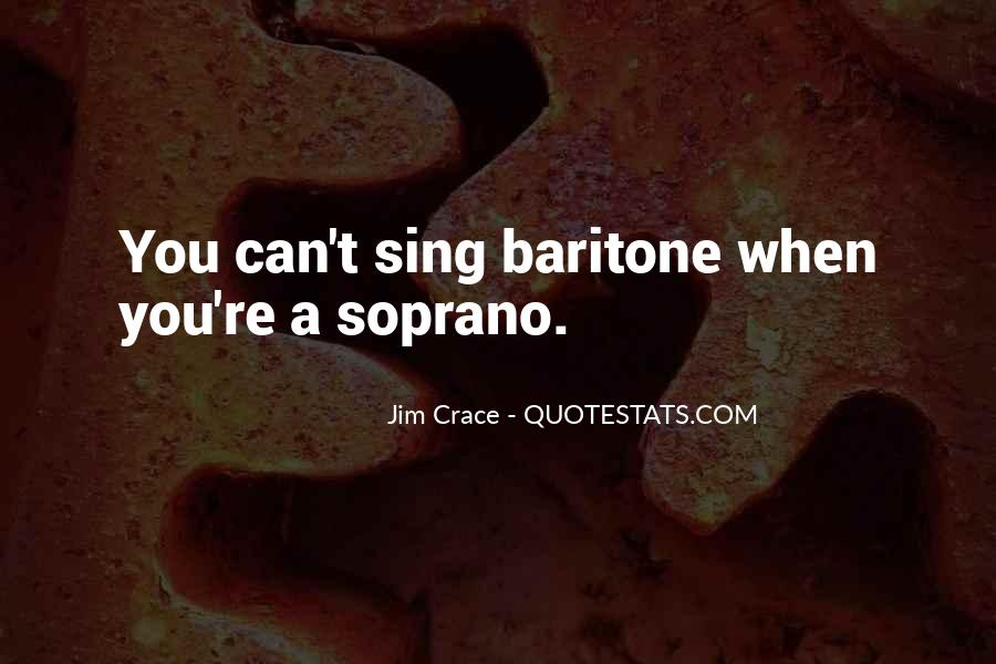 Jim Crace Quotes #835816