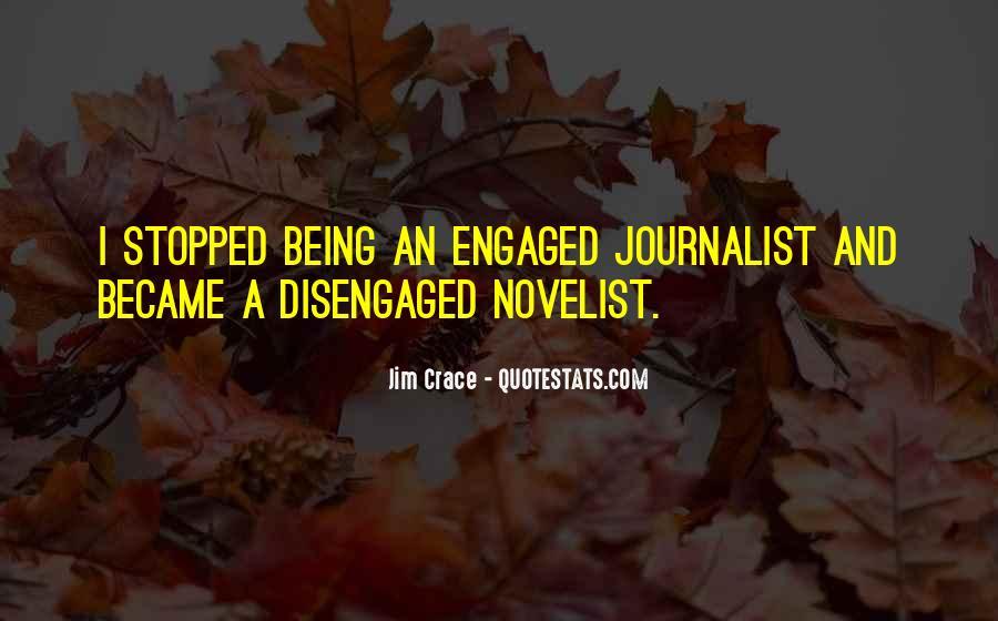 Jim Crace Quotes #96967