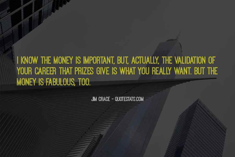 Jim Crace Quotes #98977