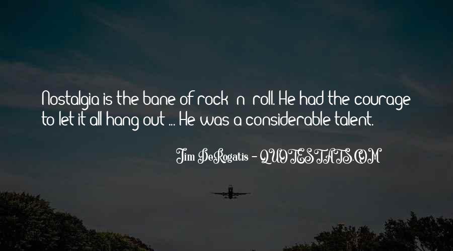 Jim DeRogatis Quotes #964898