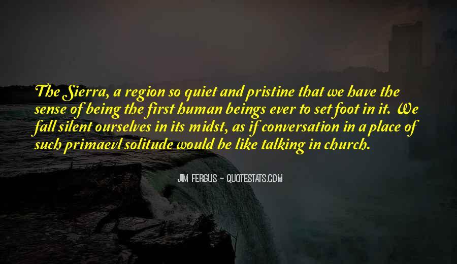 Jim Fergus Quotes #1739973