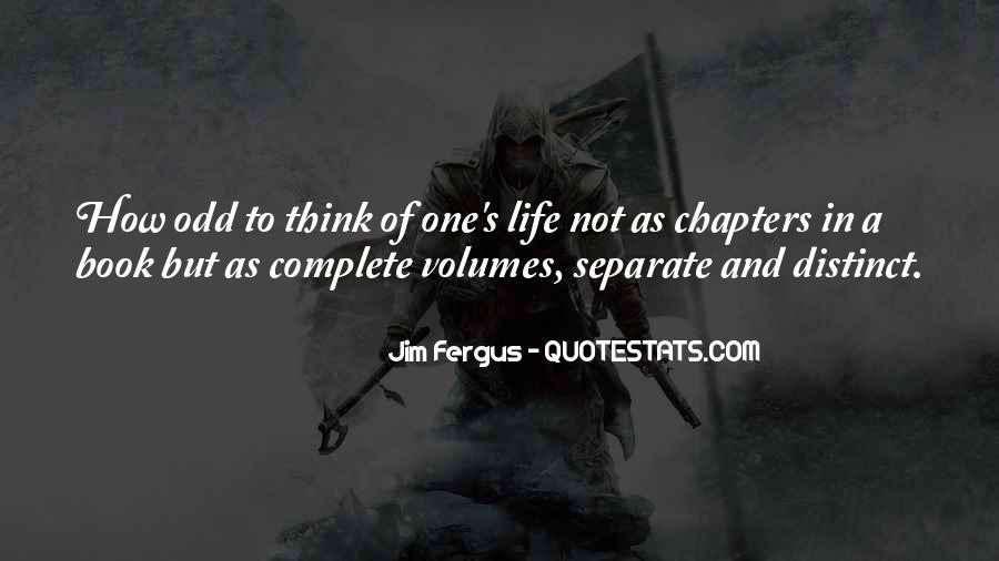 Jim Fergus Quotes #301410