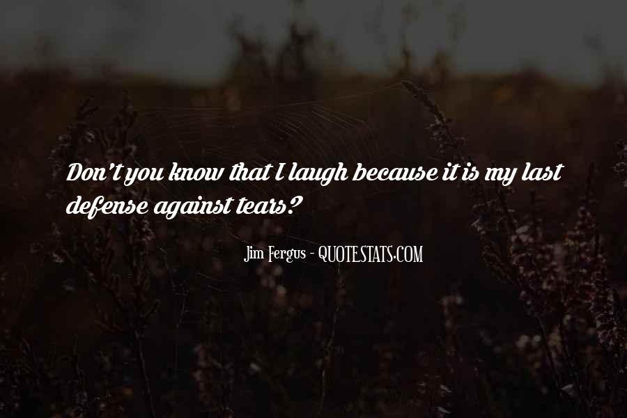 Jim Fergus Quotes #367876