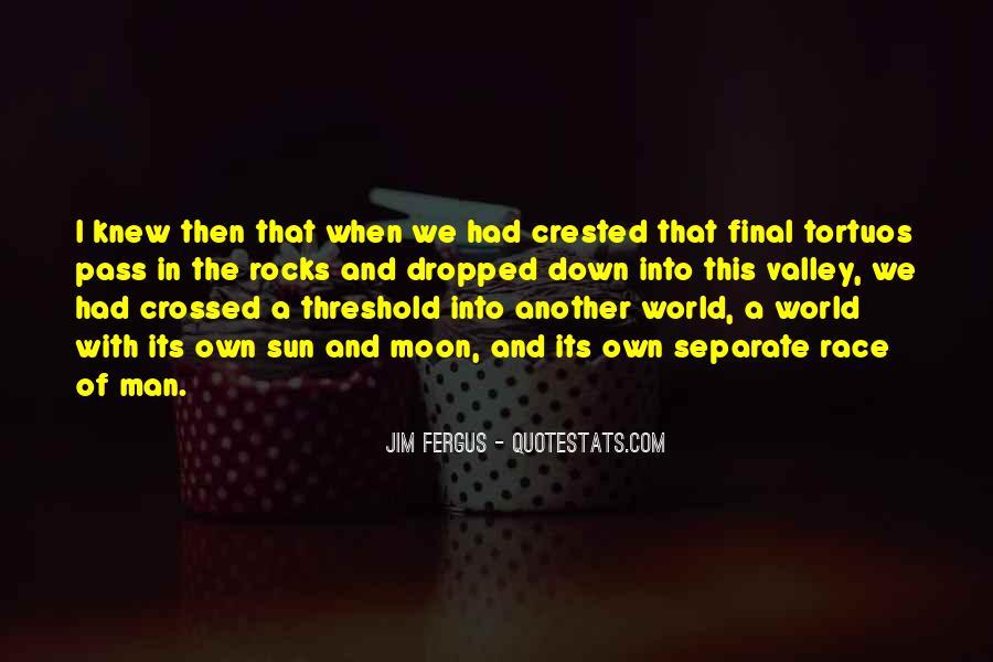 Jim Fergus Quotes #494113