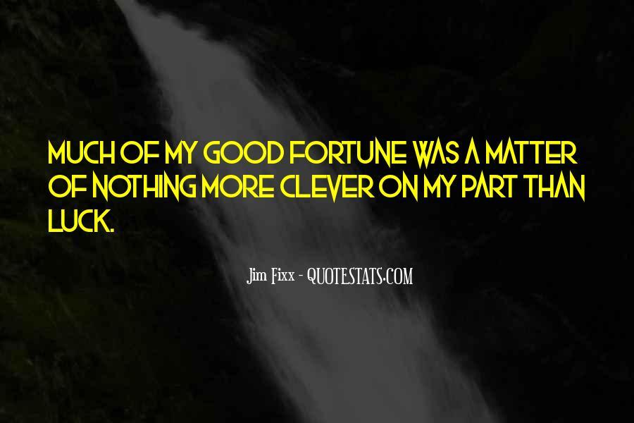 Jim Fixx Quotes #1735958