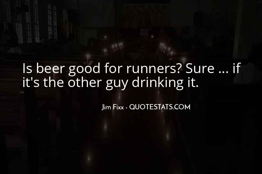 Jim Fixx Quotes #890733