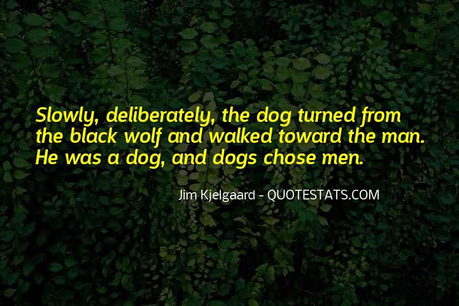 Jim Kjelgaard Quotes #551640