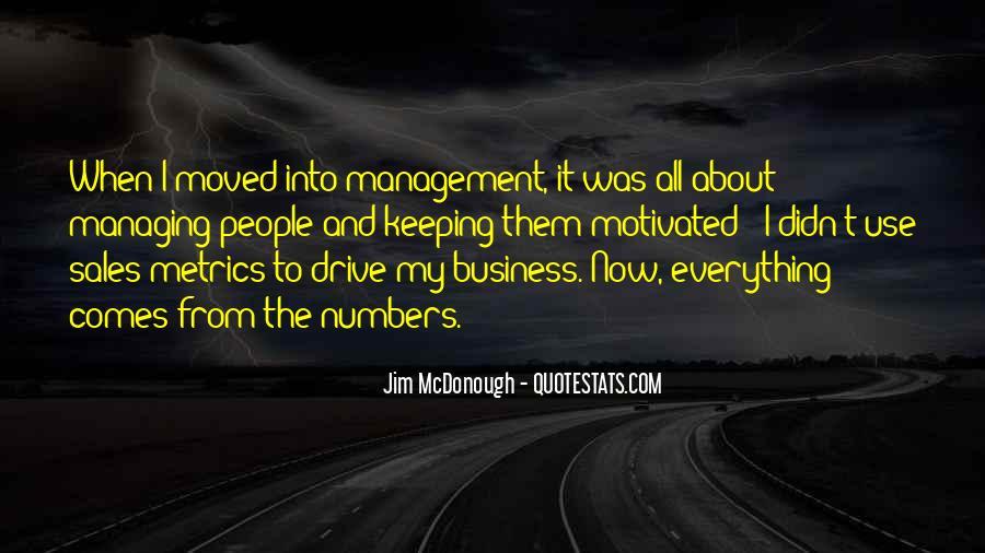 Jim McDonough Quotes #1164707