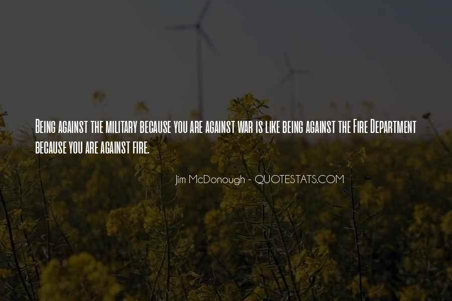 Jim McDonough Quotes #233712