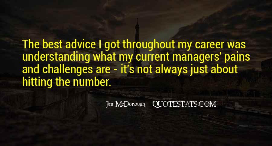 Jim McDonough Quotes #236609