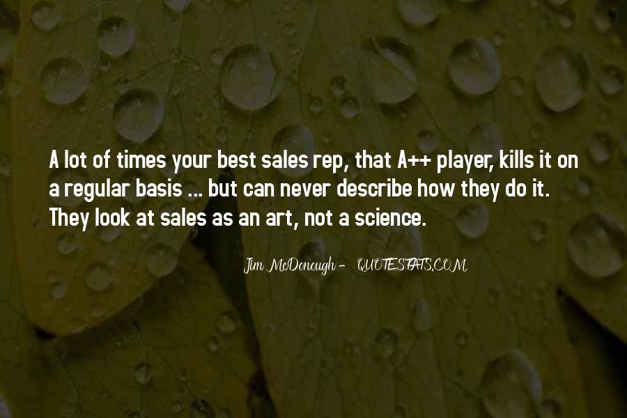 Jim McDonough Quotes #492788