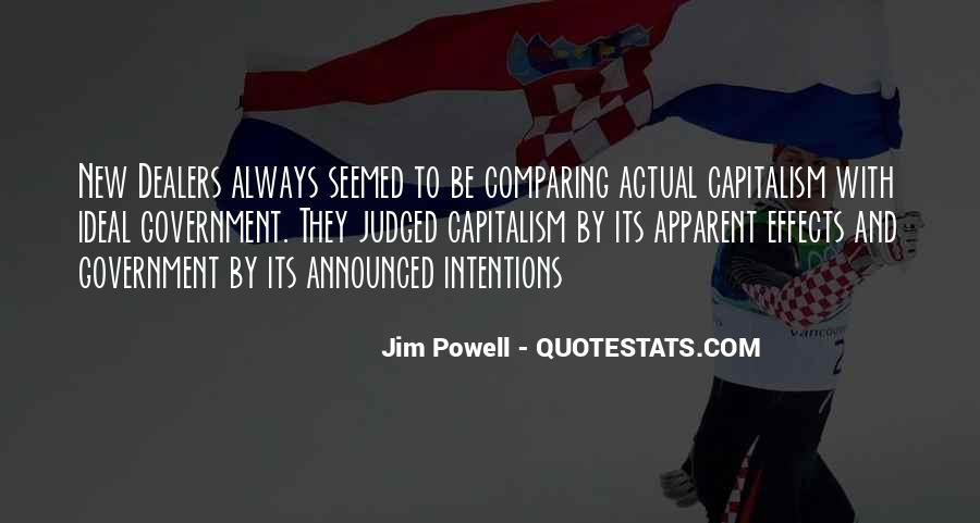 Jim Powell Quotes #404858