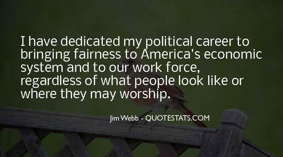 Jim Webb Quotes #1002038