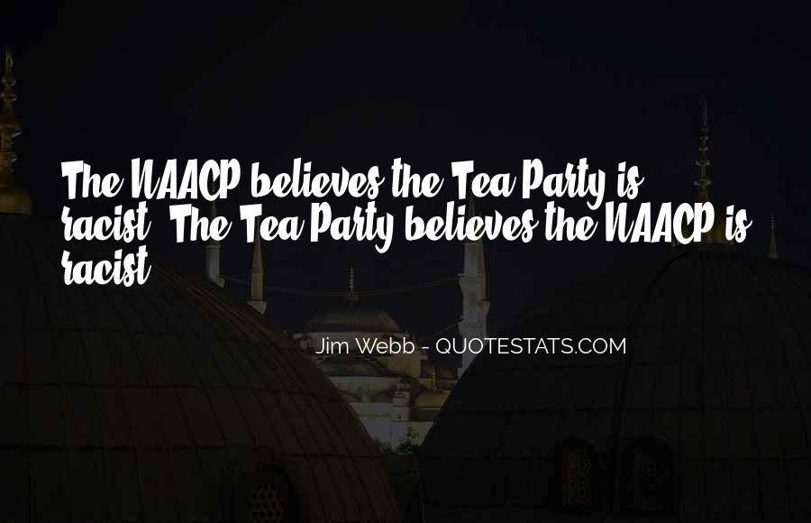 Jim Webb Quotes #122660