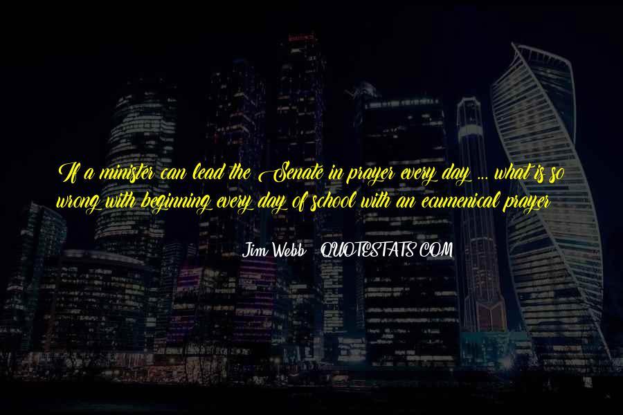 Jim Webb Quotes #1509063