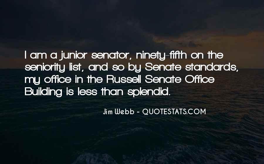 Jim Webb Quotes #1610396