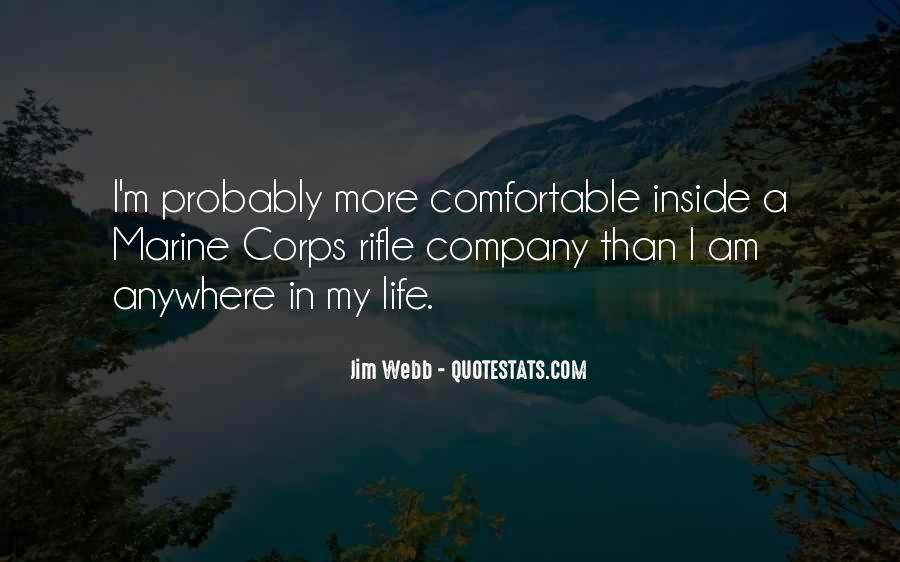 Jim Webb Quotes #1642622
