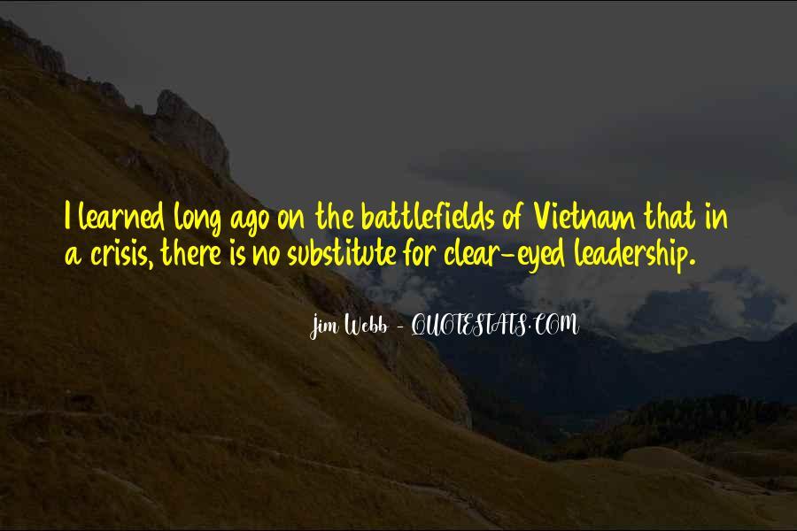 Jim Webb Quotes #192889