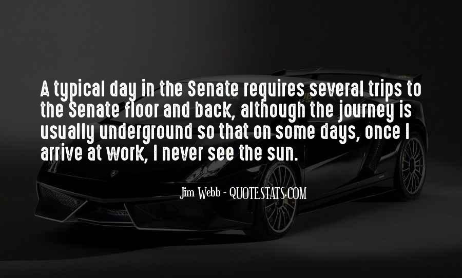 Jim Webb Quotes #225426