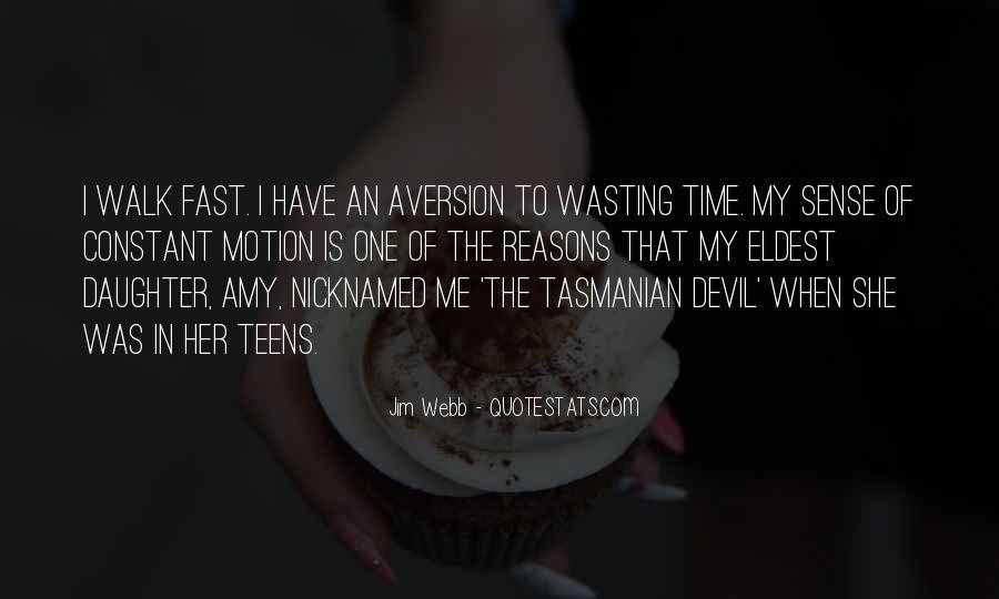 Jim Webb Quotes #410490