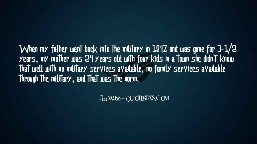 Jim Webb Quotes #662626