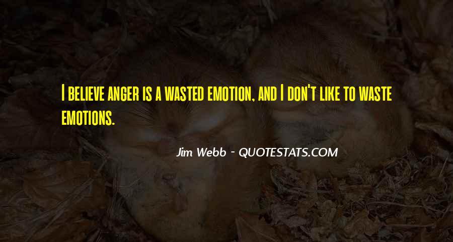 Jim Webb Quotes #687665
