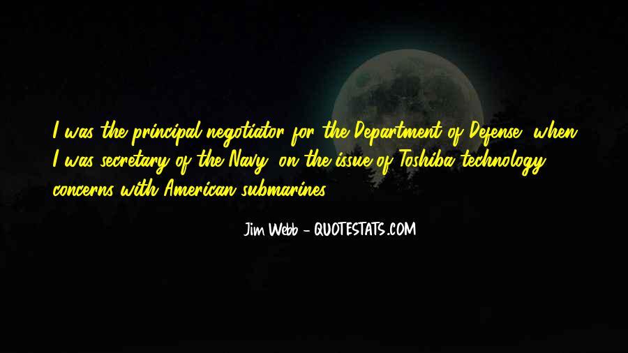 Jim Webb Quotes #736877