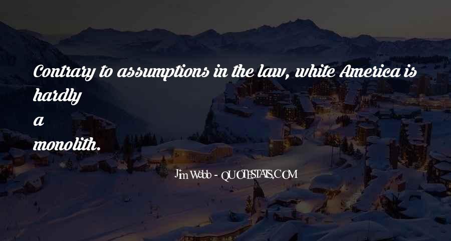 Jim Webb Quotes #766244