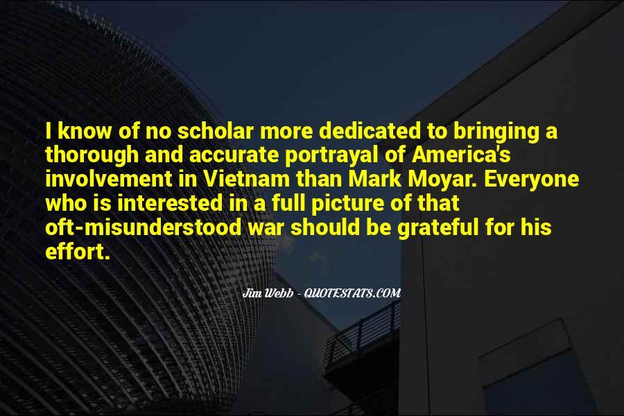 Jim Webb Quotes #799303