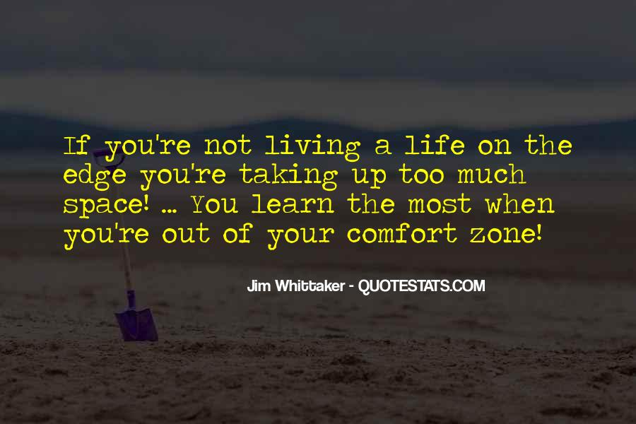 Jim Whittaker Quotes #522149