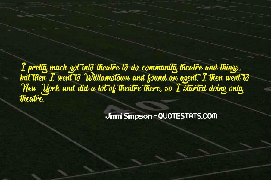 Jimmi Simpson Quotes #1132732