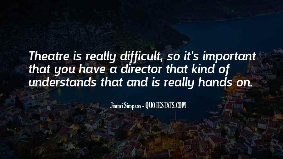 Jimmi Simpson Quotes #183709