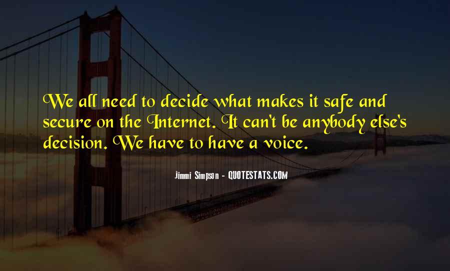 Jimmi Simpson Quotes #677542