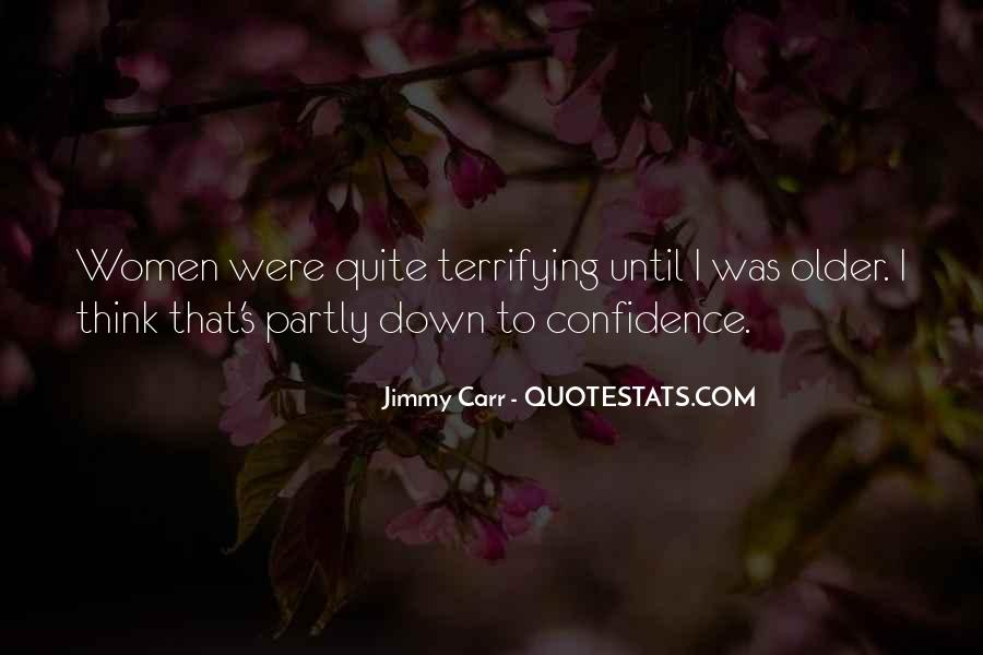 Jimmy Carr Quotes #1705456