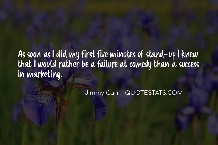 Jimmy Carr Quotes #1727078