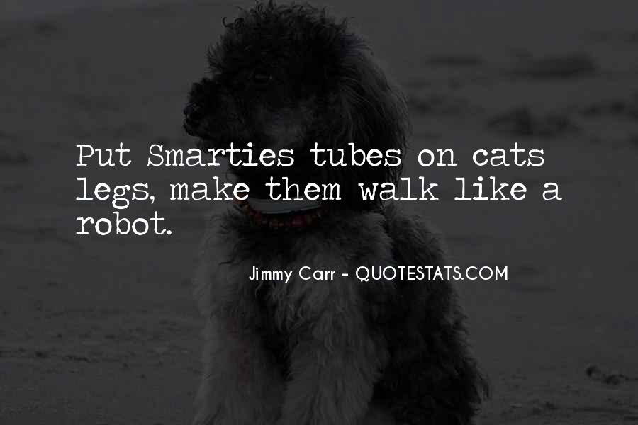 Jimmy Carr Quotes #294284