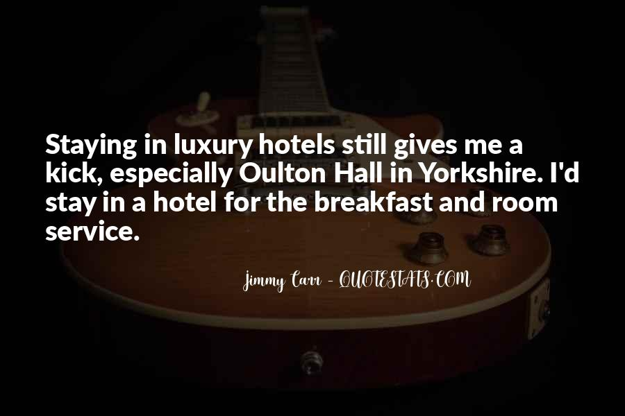 Jimmy Carr Quotes #356606