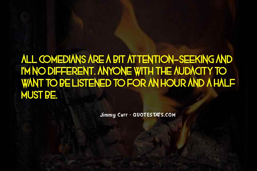 Jimmy Carr Quotes #438847