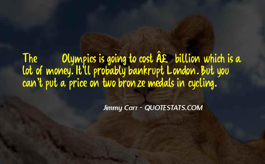 Jimmy Carr Quotes #523473