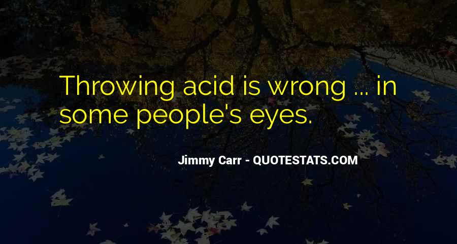 Jimmy Carr Quotes #576501