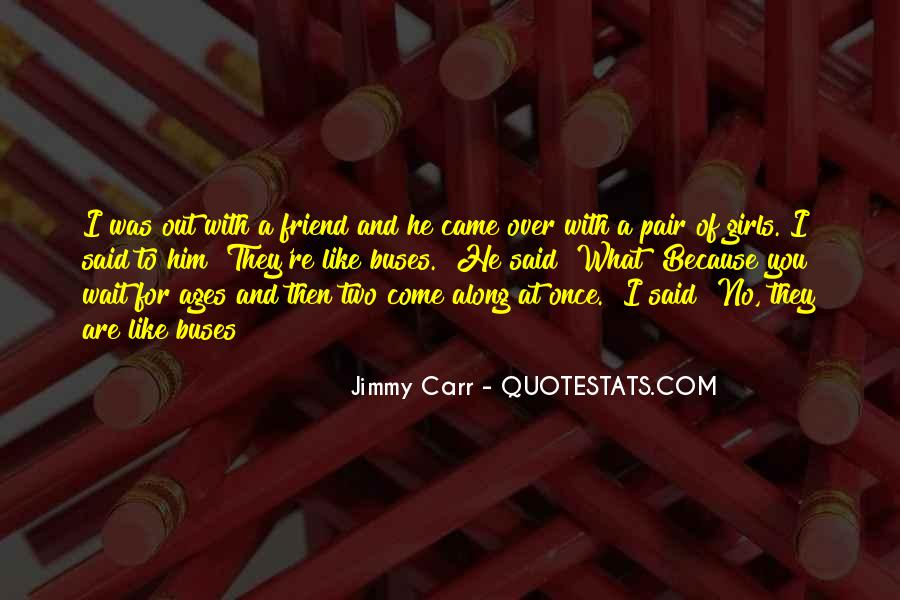 Jimmy Carr Quotes #765781