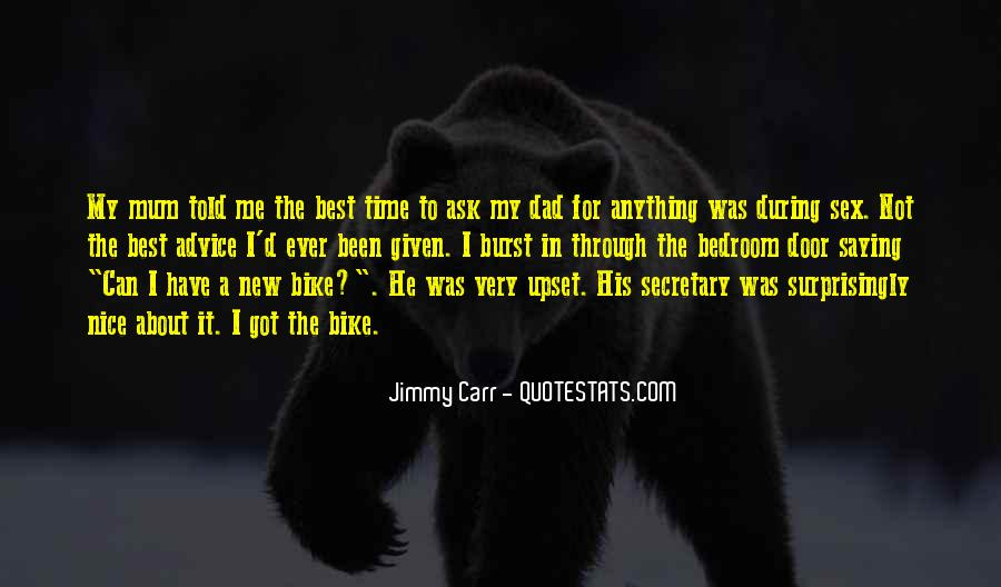 Jimmy Carr Quotes #789593