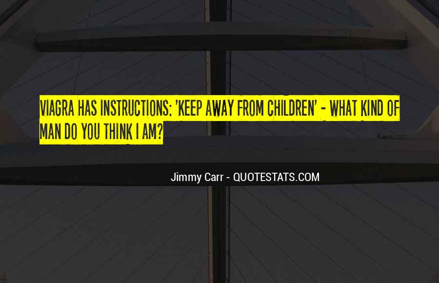 Jimmy Carr Quotes #809737