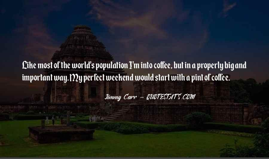 Jimmy Carr Quotes #847650