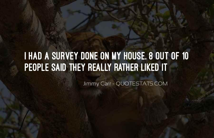 Jimmy Carr Quotes #871520